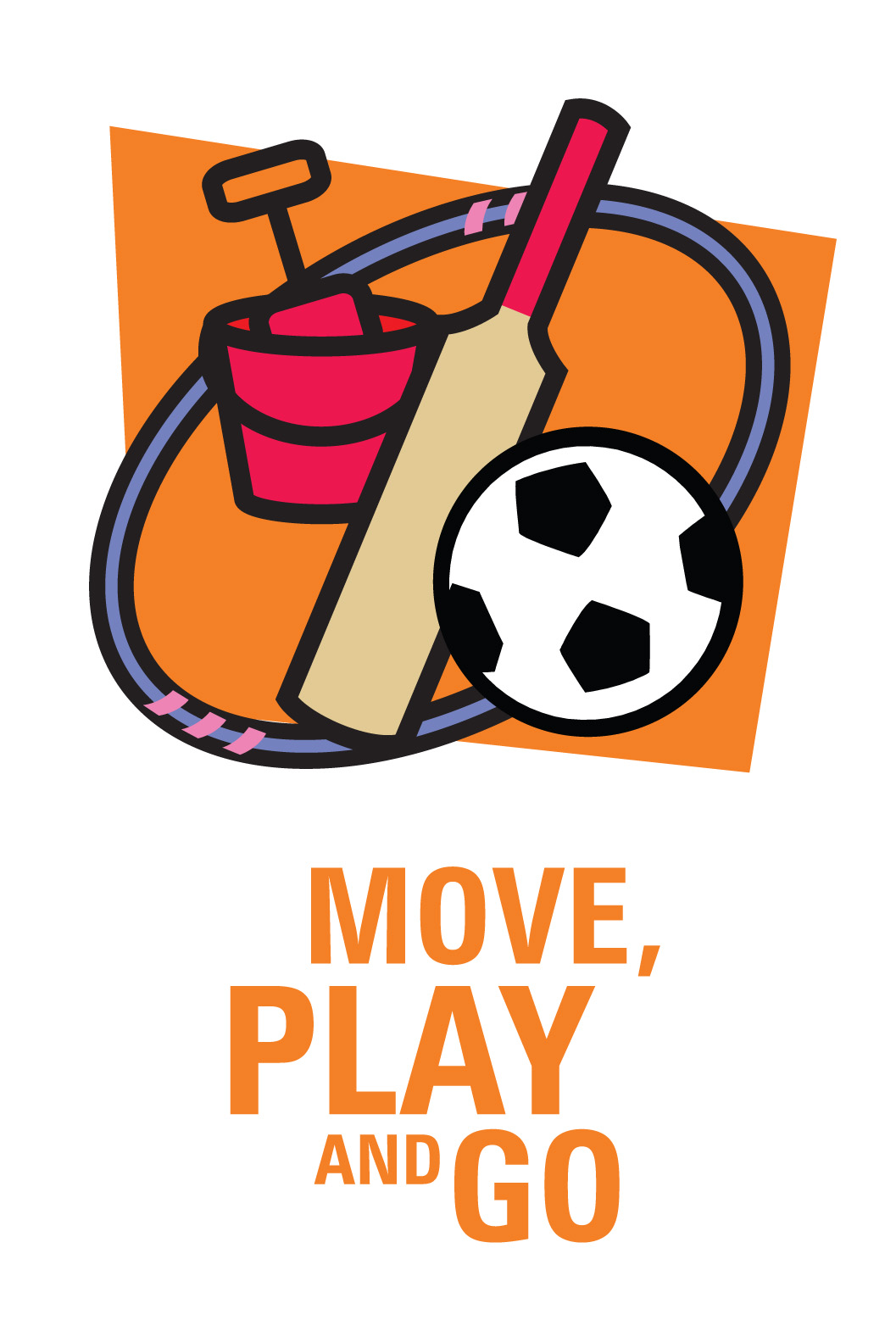 Move Play and Go