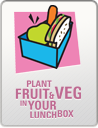 Plant Fruit and Veg In Your Lunchbox